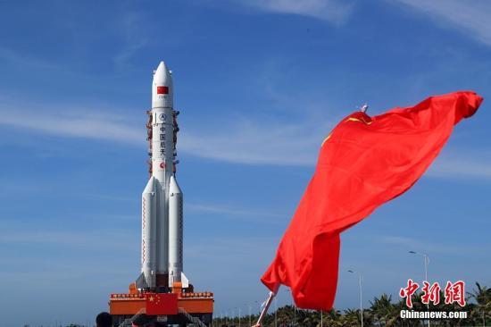 中国拟发射24颗卫星组成星座 探测引力波电磁对应体