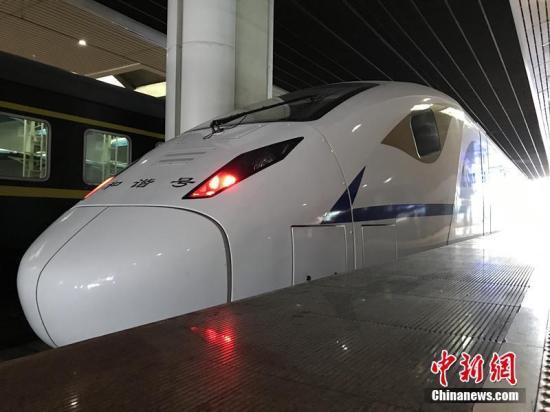 广东铁路管理新规征意见:动车上吸烟最高罚2000元