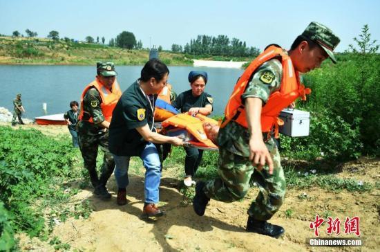 王勇:扎实做好东北地区防汛抗旱工作