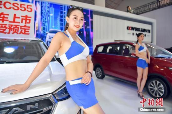 五年来最差上半年出现 中国车市会一蹶不振吗