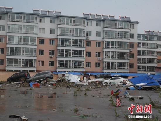 发改委紧急下达吉林省暴雨洪涝应急救灾补助3.2亿元