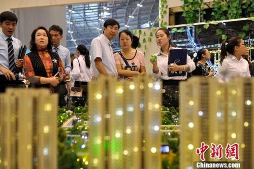 北京严查在售商品房项目 哄抬房价等成为检查重点