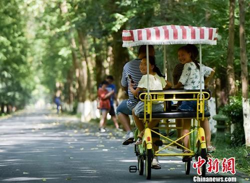 中国首份国家公园条例施行