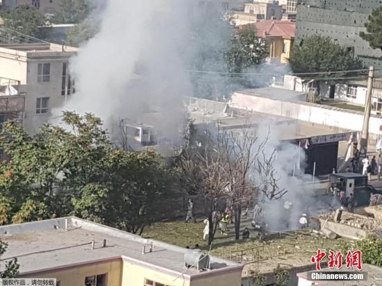 据报道,爆炸发生于24日早上的喀布尔第6警区,距阿富汗执政当局第二副首席执行官穆哈齐克(Mohammad Mohaqiq)官邸不远。