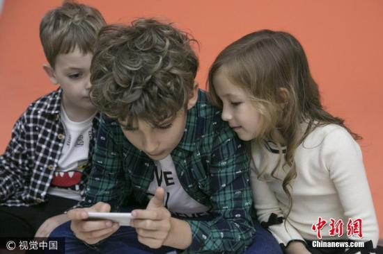 美国、日本如何防范未成年人沉溺手机游戏?