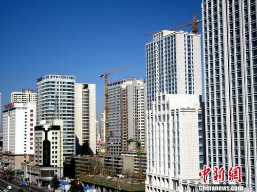 5月一线城市商品住宅销售价格同比下降二线城市上涨