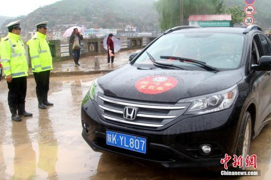 西北华北遭受洪涝风雹灾害致3死 直接损失1.1亿元