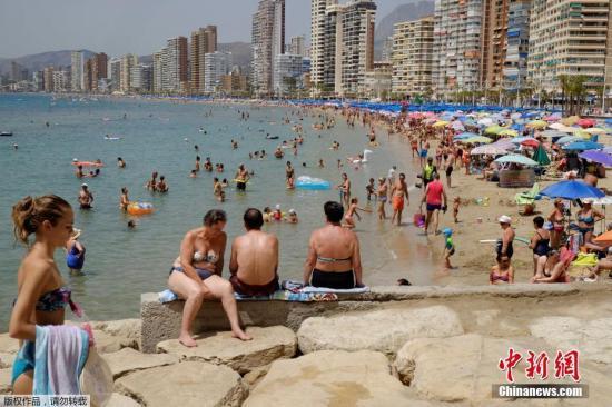 留学生成西班牙房市被宰羔羊中国学生注重安全