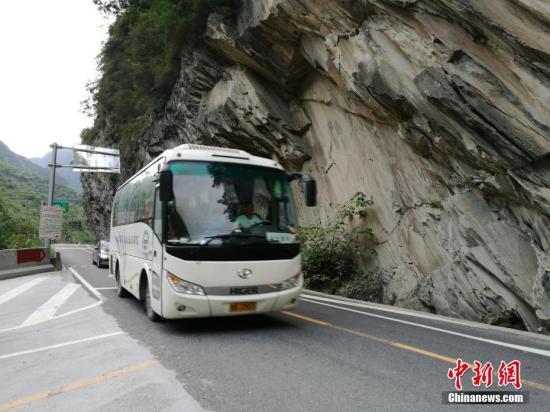 九寨沟县7.0级地震:31500名游客转移到安全地带