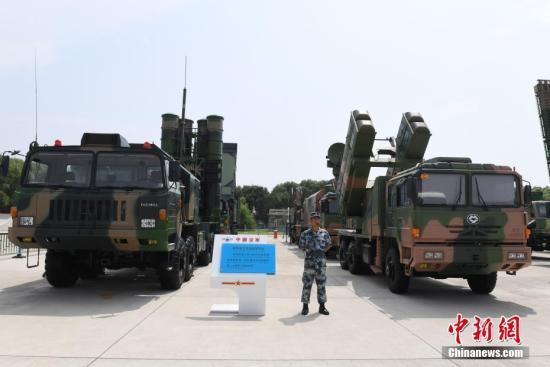 軍委裝備發展部全面啟動裝備通用化系列化組合化工作