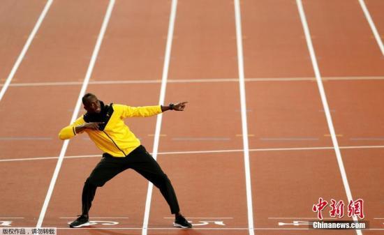 北京时间8月14日,牙买加飞人博尔特在伦敦碗举行退役仪式,此届世锦赛他以一枚悲戚的铜牌和一次未完赛的回忆画上句号。