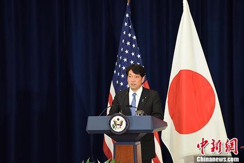 日媒:追加引进_日本有意扩充最尖端战斗机部署