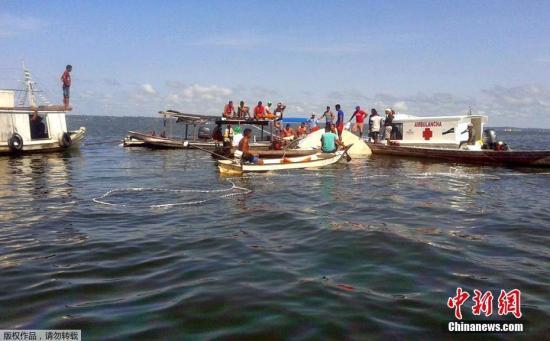 外面边时间8月23日清早,壹艘载拥有条约70人的船条在巴正西北边部帕弹奏州正西北部辛古河突发沉船乱。