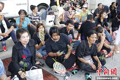 英拉,你咋跑的?泰副总理下令调查其逃出泰国路线