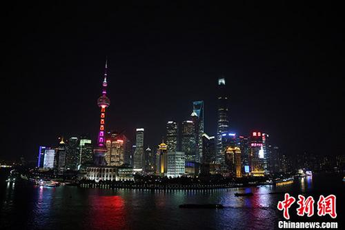 (资料照片) 中新社记者 汤彦俊 摄
