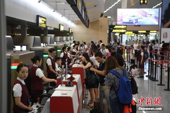 民航局拟规定:勿以默认选择方式为旅客购买付费服务