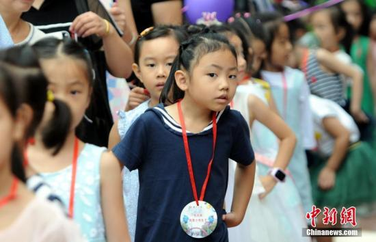 UNICEF expects more CIIE supplier partnerships for kids