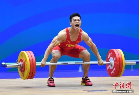 资料图:石智勇。<a target='_blank' href='http://www.chinanews.com/'>中新社</a>记者 翟羽佳 摄