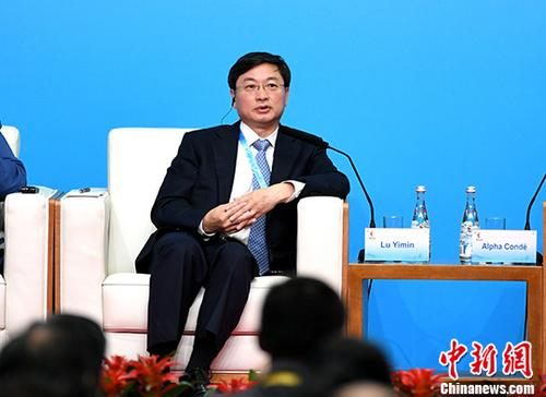 资料图:陆益民。 <a target='_blank' href='http://www.chinanews.com/'>中新社</a>记者 王东明 摄