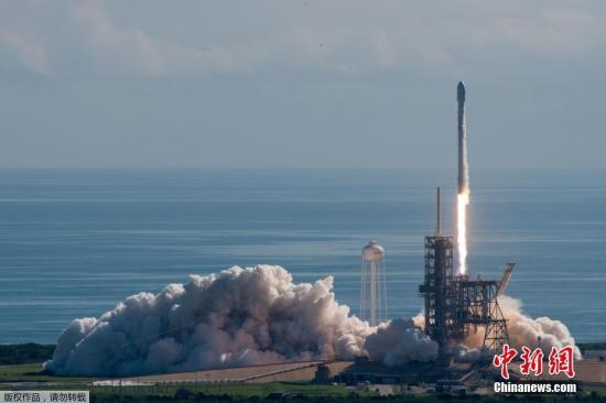 美媒称SpaceX发射政府机密卫星任务失败:搞丢了