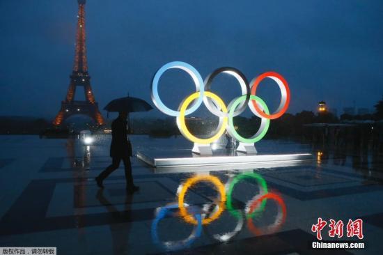 Bach: New bidding process has no negative impact on Olympics