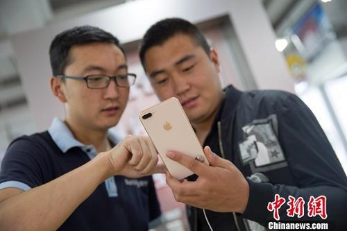 新款iPhone至少发生5起爆裂客服:或为运输不当