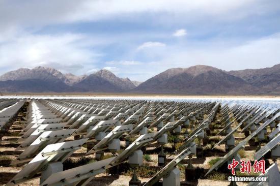 中国如何建立碳市场?
