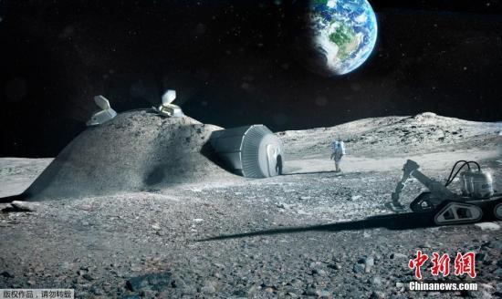 挂机赚钱网赚论坛:2028月球见!俄新型超重型火箭将把站舱送上月球