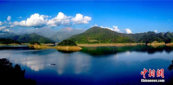 Chinese national park launches 'smart park' project