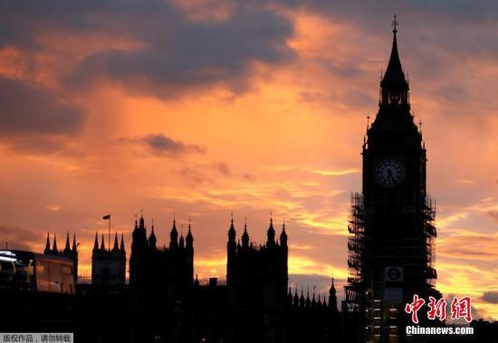 英法庭审理恐袭案获悉:大本钟被列为恐袭主要目标