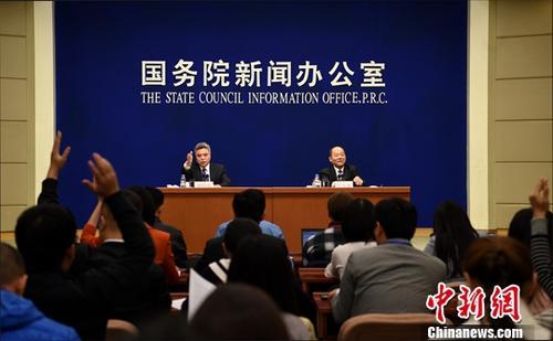 宁吉喆:中国将逐步建立房地产调控长效机制