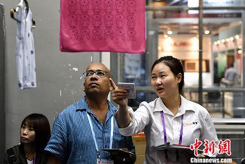 广交会观察:中国企业出口预期上升