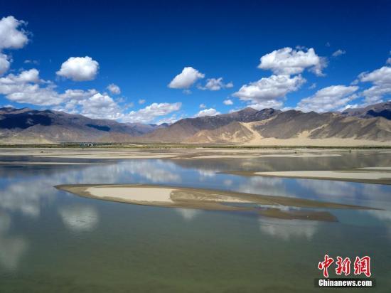 资料图:西藏。 中新社记者 陈文 摄