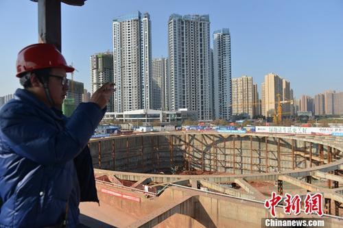 资料图。<a target='_blank' href='http://www.chinanews.com/'>中新社</a>记者 张浪 摄