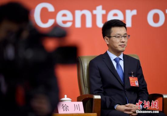 资料图:徐川 <a target='_blank' href='http://www.chinanews.com/'>中新社</a>记者 侯宇 摄