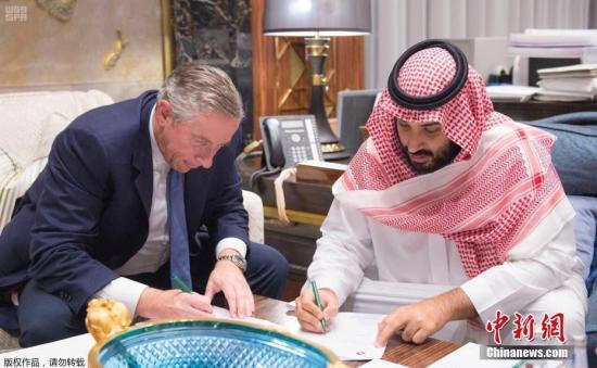 穆罕默德·本·萨勒曼将任命德国西门子公司和美国铝业公司前首席执行官克劳斯·克莱因费尔德执掌这一项目。