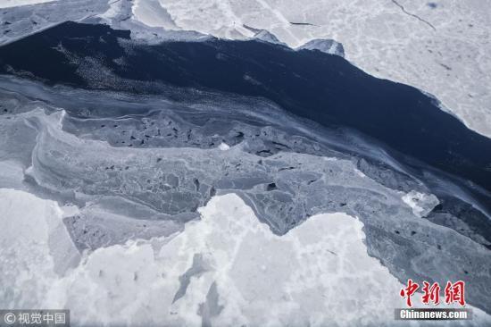 国家海洋局拟规定:南极活动者应自行承担搜救等费用