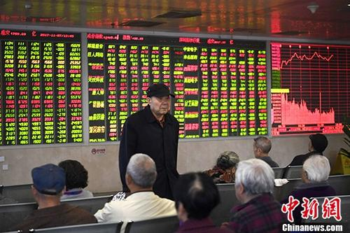 报告:中国证券期货监管制度符合国际标准要求