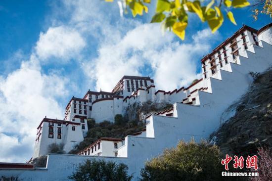 国家旅游局:未来3年将为西藏输送游客2000万人次