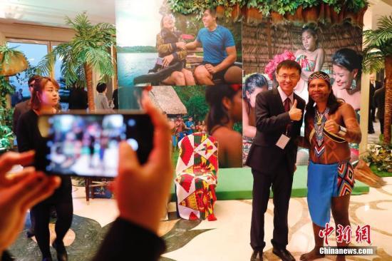 """旅游多样化 巴拿马""""咖啡之旅""""项目正式"""