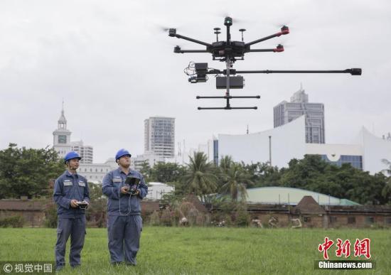 民用无人机管理系统上线 上线当日25家企业获许可证