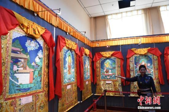 西藏文化落地海外促藏文化传播