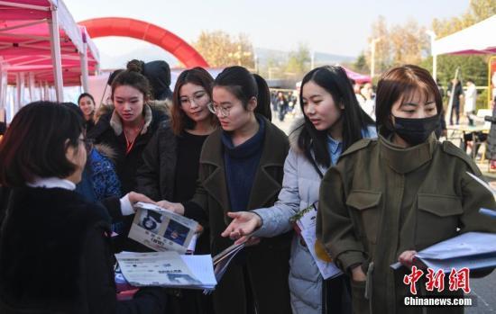 2017北京高校毕业生就业质量报告发布 专科就业率最高