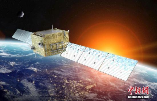 中国暗物质探索者悟空再次扩大太空服务