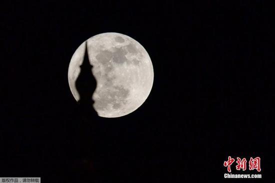 各国展开航天市场竞争 美国重返月球还要走多远?