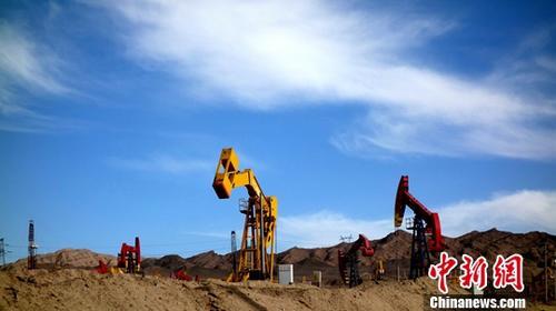 在线配资国家能源局:油气管网设施可将其剩余能力向用户开放