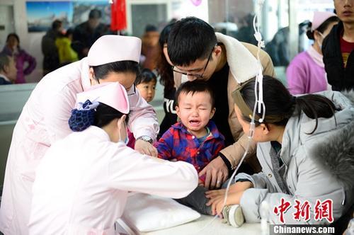 北京市卫计委回应基层医院建议流感患者转诊