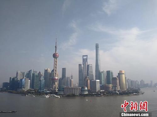 上海科技型企业贷款余额首破2000亿