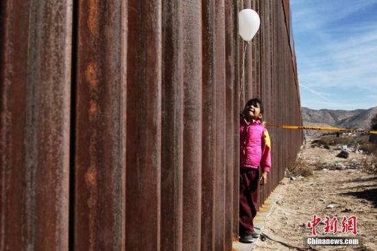 特朗普心愿达成?美最高法院允许花25亿美元建边境墙