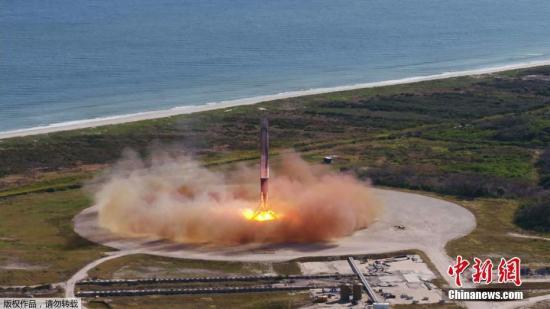 美军多家重要太空合约商品管不达标包括SpaceX